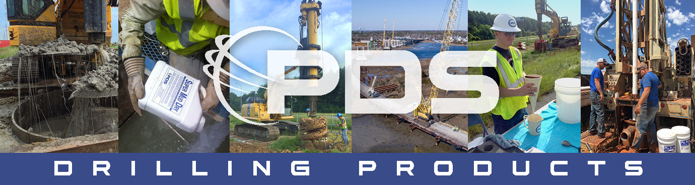PDSCo Drilling Products