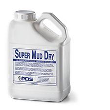 PDS Super Mud Dry