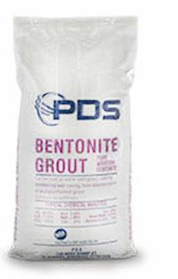Bentonite Grout