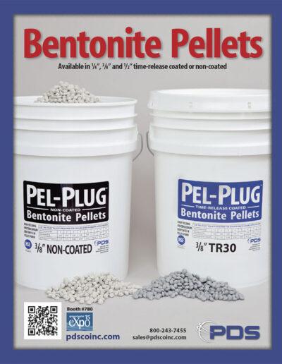 Bentonite Pellet Products
