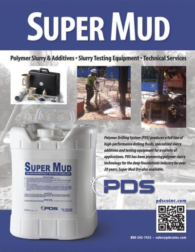 Super Mud Dry