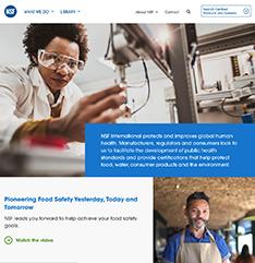 NSF Website