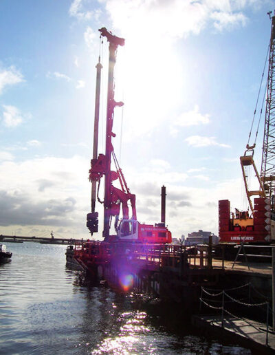 River Drilling